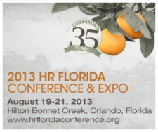 2013 HR Florida State Conference &amp; Expo
